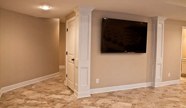 Basement Finishes | Open Door Homes, Inc.   Kansas City Builder, Remodel,  Addition, Deck, Basement Finish